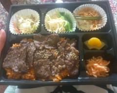 ななみ 公式ブログ/韓国ランチ♪ 画像2