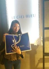 ななみ 公式ブログ/Shopping♪LE CIEL BLEU 画像2