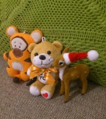 ななみ 公式ブログ/Merry Christmas ☆ 画像1