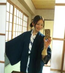 ななみ 公式ブログ/初、伊豆大島〜♪♪ 画像3