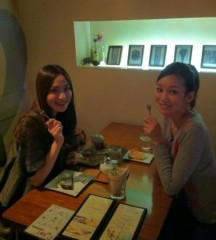 ななみ 公式ブログ/ずっと食べたかった☆ 画像2