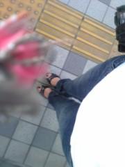 小田万音里 公式ブログ/あー 画像1