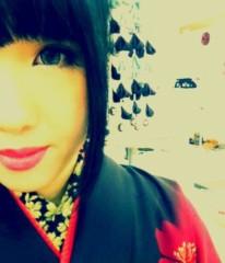 小田万音里 公式ブログ/はろー。 画像1
