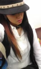 小田万音里 公式ブログ/赤毛のアシメになりやした  画像1