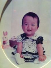 小田万音里 公式ブログ/昔と今の私 画像1