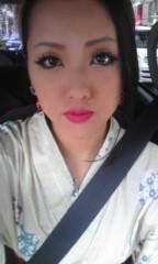 小田万音里 公式ブログ/浴衣 画像1