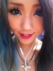 小田万音里 公式ブログ/髪型がきまらないー 画像2