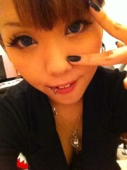 小田万音里 公式ブログ/おふぃさしぶりーふ 画像2