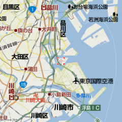 沙人 公式ブログ/現在地 画像2
