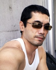 沙人(しゃと) プライベート画像/撮影便り(2010/8/7)藤井組 集合中