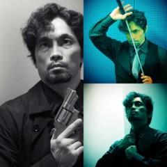 沙人(しゃと) プライベート画像/私的寫眞 ヒットマン