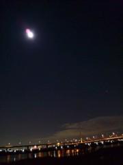 沙人 公式ブログ/ 月とオリオン 戦士の休息 画像1
