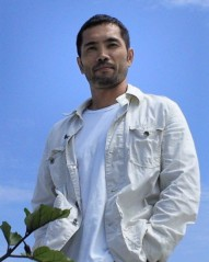 沙人(しゃと) プライベート画像/撮影便り(2010/8/7)藤井組 ポーズ