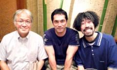 沙人 公式ブログ/監督となすびさんとガールズ 画像1