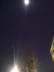 沙人 公式ブログ/真冬のオリオン 画像1
