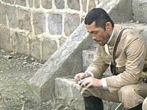 沙人 公式ブログ/ 月とオリオン 戦士の休息 画像2