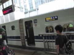 沙人 公式ブログ/行ってきやす! 画像2