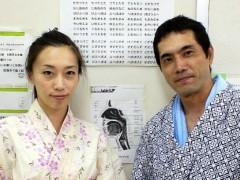 沙人 公式ブログ/監督となすびさんとガールズ 画像2