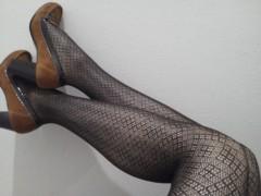 中ゆうこ プライベート画像/ゆうこもの 秋靴