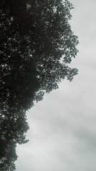 中ゆうこ 公式ブログ/曇り空 画像1