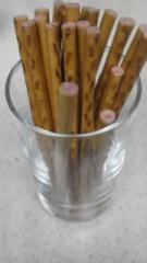 中ゆうこ 公式ブログ/蜂蜜紅茶 画像1