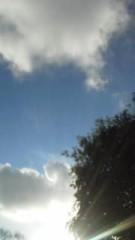 中ゆうこ 公式ブログ/夏と秋の間 画像1