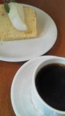 中ゆうこ 公式ブログ/喫茶店 画像1