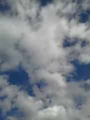 中ゆうこ 公式ブログ/今年最後の空模様 画像1
