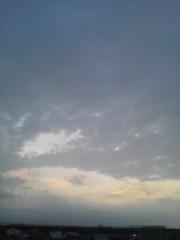 中ゆうこ 公式ブログ/やや風の通る夕方 画像1