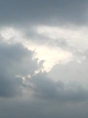 中ゆうこ 公式ブログ/嵐の前の静けさ 画像1