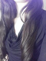中ゆうこ 公式ブログ/巻き髪さんこんにちは 画像1