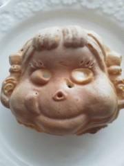 中ゆうこ 公式ブログ/ペコちゃん焼き 画像1