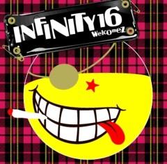 INFINITY 16 プライベート画像 Foundation Rock