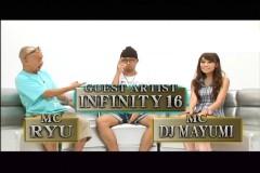 INFINITY 16 公式ブログ/♪着うたフル、レコチョク1位!!! 画像3