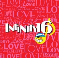 INFINITY 16 プライベート画像 INFINITY 16「LOVE」9/1発売