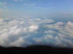 INFINITY 16 公式ブログ/富士山。新曲ロングヒット中。1位!! 画像2