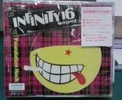 INFINITY 16 公式ブログ/INFINITY 16のお宝CDが発見された!! 画像3