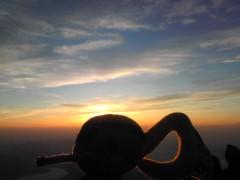 INFINITY 16 公式ブログ/富士山。新曲ロングヒット中。1位!! 画像1