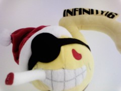 INFINITY 16 公式ブログ/FM802で収録中!!!!!!!!! 画像2