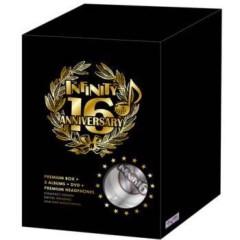 INFINITY 16 公式ブログ/BESTが12/8に発売!!160個限定プレミアムBOXが今日から予約開始。 画像3