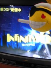 INFINITY 16 公式ブログ/超豪華メンバー参加の新曲、11/5着うた開始が決定!! 画像1