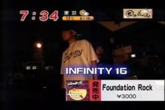 INFINITY 16 公式ブログ/めざましTV&魁!音楽番付&レコ直!!! 画像1