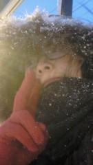 西澤桃子 公式ブログ/雪が 画像2