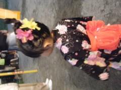 西澤桃子 公式ブログ/焼き肉したぞ 画像2