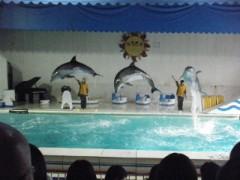 西澤桃子 公式ブログ/おたる水族館 画像2