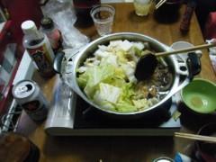 西澤桃子 公式ブログ/すき焼きパーティー 画像1