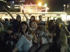 西澤桃子 公式ブログ/ビアガーデン日記 画像2