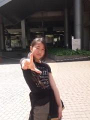 小嶋 里彩子 公式ブログ/い〜天気 画像2