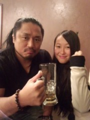 小嶋 里彩子 公式ブログ/ハロウィ〜ン 画像3