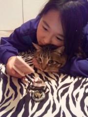 小嶋 里彩子 公式ブログ/チェック 画像1